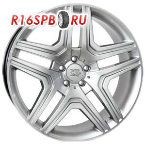 Литой диск WSP Italy MR W766 8.5x19 5*112 ET 60 HS