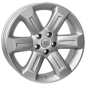 Литой диск WSP Italy NS W1854 7.5x18 5*114.3 ET 35