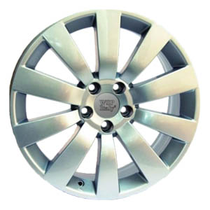 Литой диск WSP Italy OPL W2509 6.5x16 5*110 ET 37