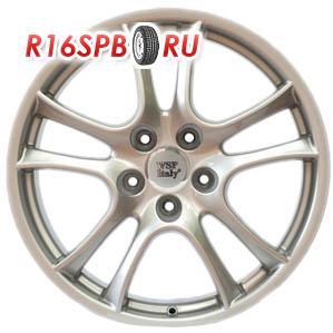 Литой диск WSP Italy PR W1051 10.5x23 5*130 ET 47 S