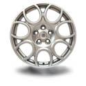 Диск WSP Italy AR W125