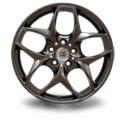 WSP Italy B W669 11x20 5*120 ET 37 dia 74.1 темное серебро