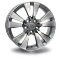 WSP Italy H W2409 7.5x17 5*114.3 ET 55 dia 64.1 Anthracite Polished