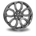 WSP Italy LR W2357 8x18 5*108 ET 45 dia 63.4 темное серебро
