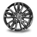 WSP Italy LR W2358 8x20 5*108 ET 45 dia 63.4 Anthracite Polished