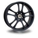 WSP Italy PR W1051 9x19 5*130 ET 60 dia 71.6 Black