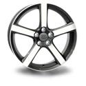 WSP Italy V W1257 7.5x18 5*108 ET 52.5 dia 63.4 S