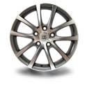 WSP Italy VW W442 7.5x17 5*112 ET 47 dia 57.1 S