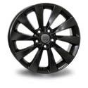 WSP Italy VW W456 7.5x17 5*112 ET 42 dia 57.1 Black