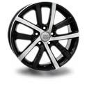 WSP Italy VW W460 6.5x16 5*112 ET 54 dia 57.1 Polished