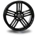 WSP Italy VW W464 8x19 5*112 ET 50 dia 57.1 Black