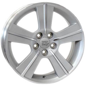Литой диск WSP Italy SB W2703 6.5x16 5*100 ET 48