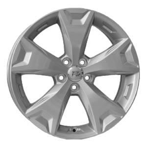 Литой диск WSP Italy SB W2705 7x17 5*100 ET 55
