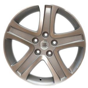 Литой диск WSP Italy SZ W2850 6.5x17 5*114.3 ET 45