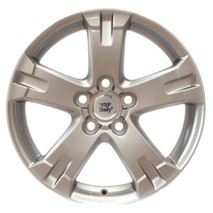 Литой диск WSP Italy TY W1750 7x17 5*114.3 ET 45