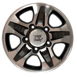 Литой диск WSP Italy TY W1751 8x16 5*150 ET 0