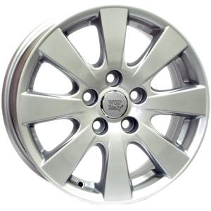 Литой диск WSP Italy TY W1754 6.5x16 5*114.3 ET 45