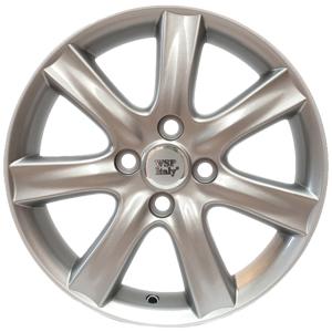 Литой диск WSP Italy TY W1757 5.5x15 4*100 ET 45