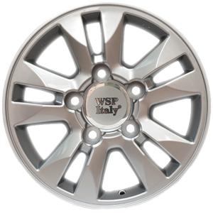 Литой диск WSP Italy TY W1758 8x17 5*150 ET 60