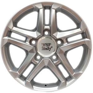 Литой диск WSP Italy TY W1759 8.5x20 5*150 ET 60