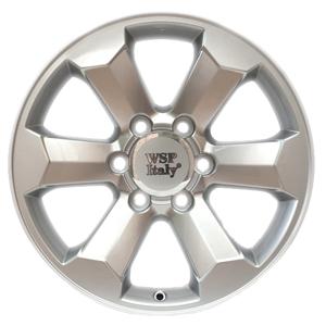 Литой диск WSP Italy TY W1764 7.5x18 6*139.7 ET 25