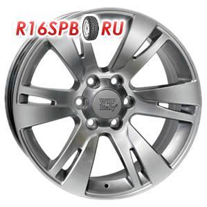 Литой диск WSP Italy TY W1765 7.5x18 6*139.7 ET 25 HS