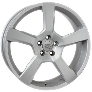 Литой диск WSP Italy V W1256 7.5x17 5*108 ET 49