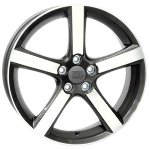 Литой диск WSP Italy V W1257 7.5x18 5*108 ET 52.5