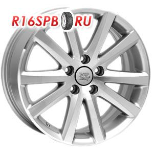 Литой диск WSP Italy VW W442 7.5x17 5*112 ET 47 Polished