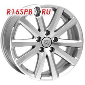 Литой диск WSP Italy VW W442 7.5x17 5*112 ET 47 S