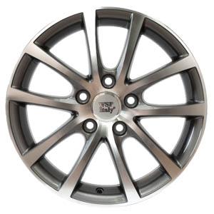 Литой диск WSP Italy VW W442