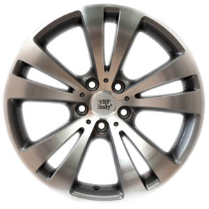 Литой диск WSP Italy VW W445
