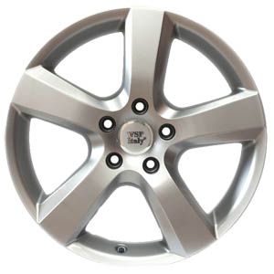 Литой диск WSP Italy VW W451 8x18 5*112 ET 30
