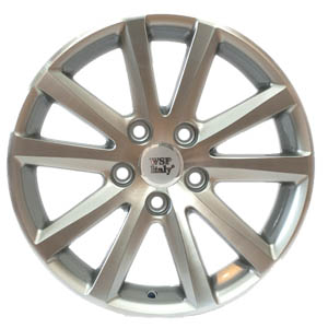 Литой диск WSP Italy VW W454