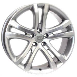 Литой диск WSP Italy VW W455 9x19 5*112 ET 33