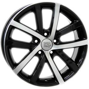 Литой диск WSP Italy VW W460 7.5x17 5*112 ET 54