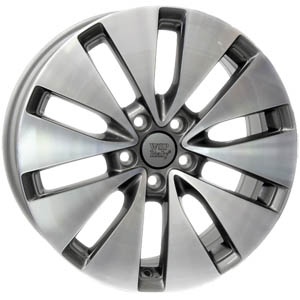 Литой диск WSP Italy VW W461 7x17 5*112 ET 43