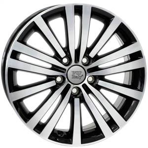 Литой диск WSP Italy VW W462 7.5x17 5*112 ET 49