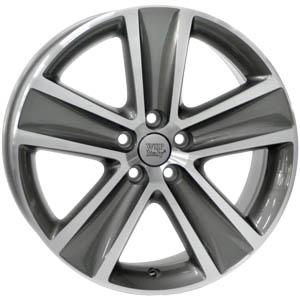 Литой диск WSP Italy VW W463 7x16 5*100 ET 46