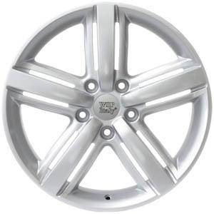 Литой диск WSP Italy VW W466 8.5x19 5*130 ET 59