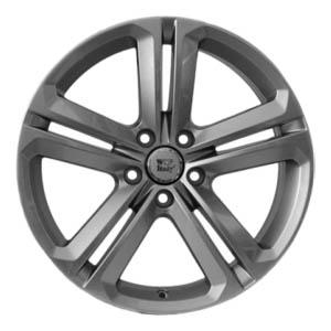 Литой диск WSP Italy VW W467 7x17 5*112 ET 43