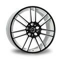 X-Race AF-06 5.5x14 4*100 ET 39 dia 56.6 Bright Silver