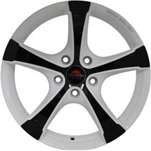 Литой диск Yokatta Model-9 6x15 5*105 ET 39