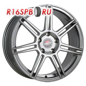 Литой диск Yokatta Model Forged-501 7x17 5*114.3 ET 45 GM