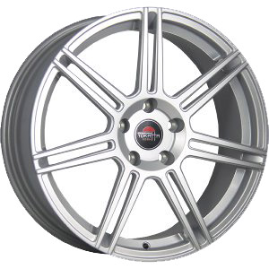 Литой диск Yokatta Model Forged-501 6.5x16 5*112 ET 33