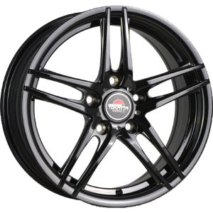 Литой диск Yokatta Model Forged-502 7x17 5*115 ET 45