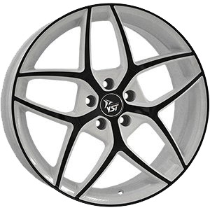 Литой диск YST X-19 7x17 5*105 ET 42