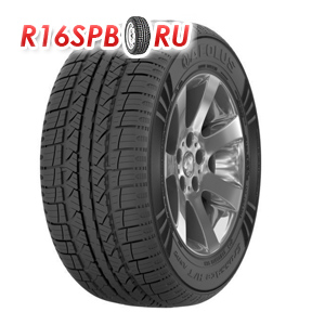 Летняя шина Aeolus CrossAce H/T AS02 235/55 R17 99V