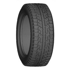 Зимняя шипованная шина Aeolus SnowAce AW05 225/65 R16 100T