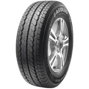 Летняя шина Aeolus TransAce AL01 195/75 R16C 107/105R